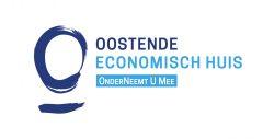 Economic House of Ostend – Belgium logo