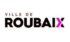 Roubaix – France logo