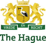 The Hague – The Netherlands logo