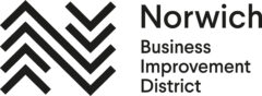 Norwich Business Improvement District – UK logo