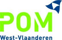 POM West Flanders – Belgium logo