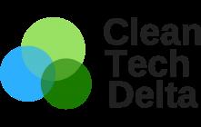 Clean Tech Delta – The Netherlands logo