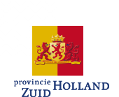 Province of Zuid-Holland – The Netherlands logo