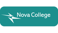 Regional Education Centre NOVA College – The Netherlands logo